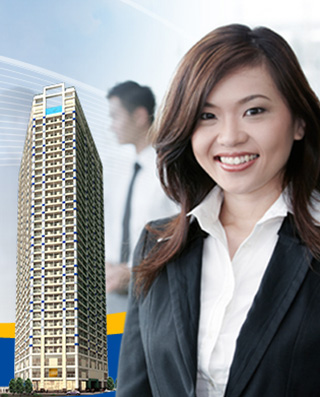 Accessible Condominium We are now hiring!!!